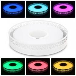 iLifeSmart S26 LED Music Flush Mount Ceiling Light