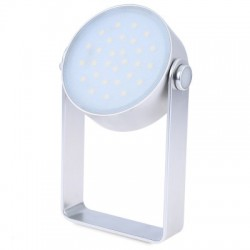 2W 29 LEDs Waterproof Desk Lamp