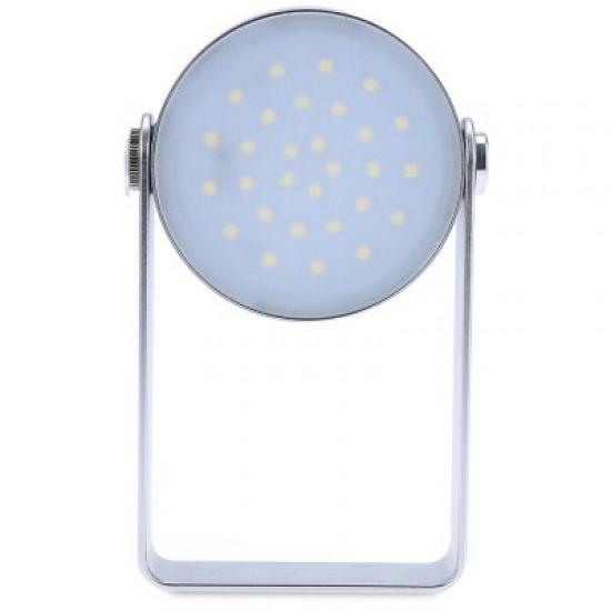 2W 29 LEDs Waterproof Desk Lamp