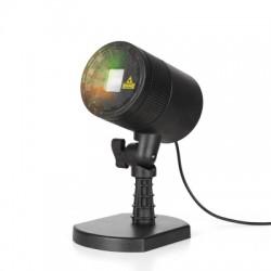 CMF - A103 Waterproof LED Dynamic Laser Light