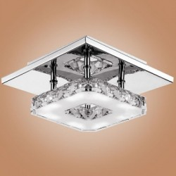 Refurbished Modern LED Pendant Light for Corridor AC85 - 260V